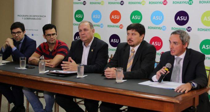 """Sindicato de Municipalidad de Asunción critica """"regalo"""" del sistema tributario a empresa privada"""