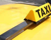 Taxistas de Lambaré reclaman rehabilitación de parada