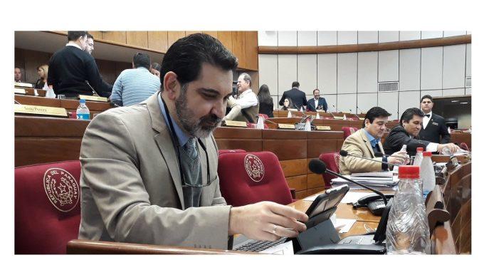 Senadores desconocen convocatoria a reforma constitucional