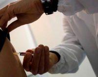 Cuadros de sarampión alcanzan récord en Europa