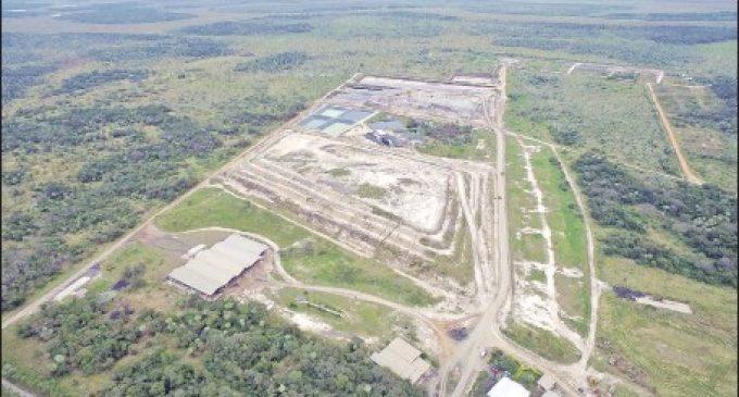"""""""El Farol"""" dice que pacto con EMPO es solo un contrato de construcción de relleno sanitario"""