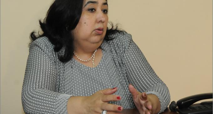 Ministra asegura que menores no pueden dar consentimiento
