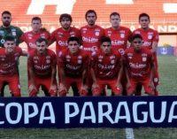 Tarde futbolera en la capital del Alto Paraná por segunda fase de Copa Paraguay.
