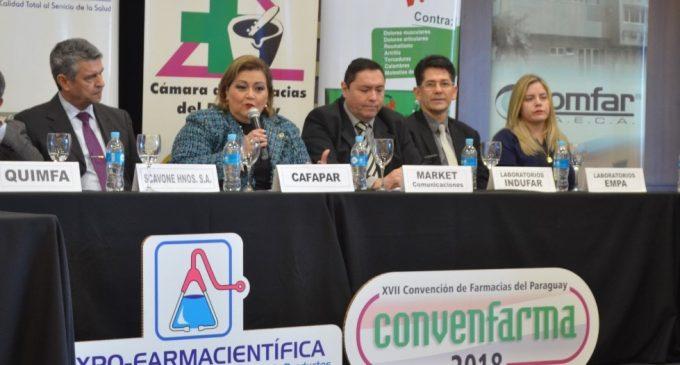 Convenfarma – Expo Farmacientífica 2018 convoca a la industria el 19 de setiembre