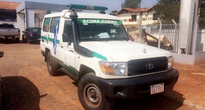 Presentarán denuncia ante el Ministerio Público por haber negado ambulancia a una bebé