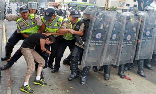 Paraguay y otros cuatro países pedirán a la Corte Internacional que investigue a Venezuela