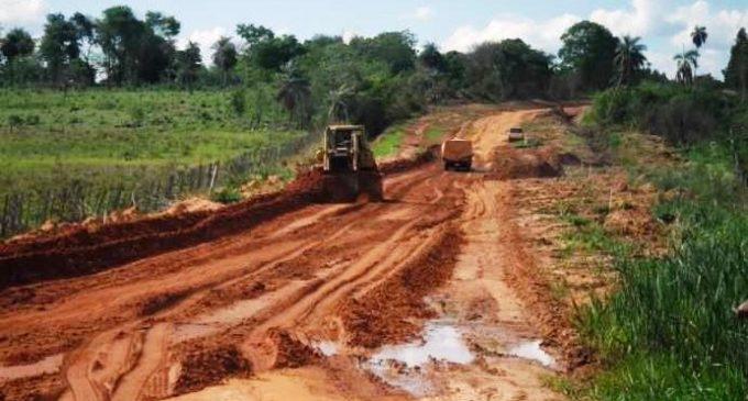 Gobernación de San Pedro: con  deudas acumuladas e inconvenientes para realizar obras