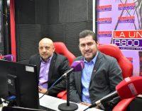 Candidato a Presidente de Cerro Porteño apuesta a un cambio total del club