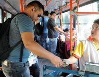 Viceministro de Transporte anuncia estudio del precio del pasaje tras aumento de combustibles