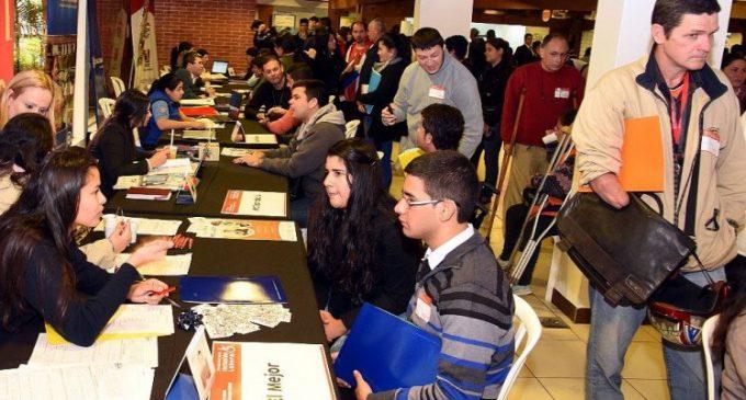 Feria de Empleo en Concepción contará con 84 vacancias