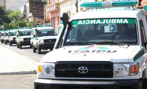 Asesor jurídico de Salud dice que funcionario ligado a intendencia negó ambulancia a bebé