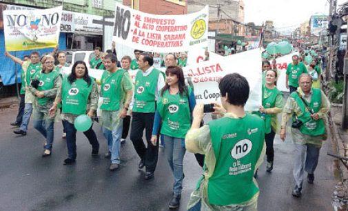 """Cooperativistas celebran eliminación de IVA: """"No tenía sentido"""""""
