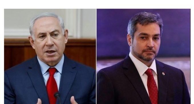 """Traslado de embajada paraguaya a Tel Aviv es """"emocional e infantil"""", dice senador"""