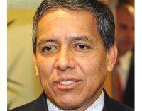 Carlos Amarilla renunció a la asesoría de presidencia de Mario Abdo