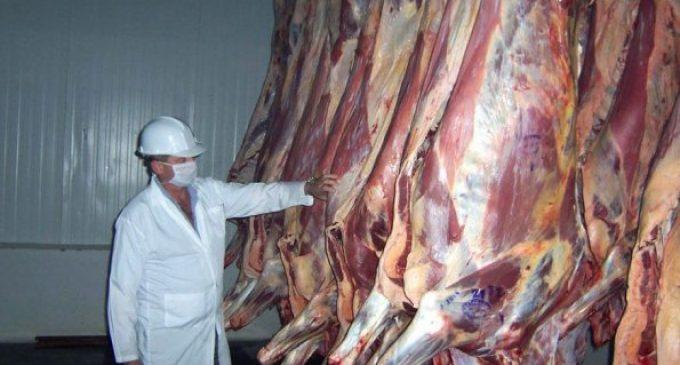 Empresarios de la carne no creen que bajen sus exportaciones a Israel por crisis de embajada
