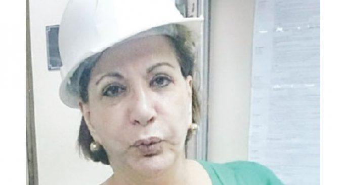 """Pepa argumenta su reacción contra concejal: """"Grita y no puede controlarse"""""""