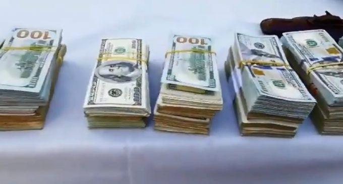 En cinco meses, SENABICO lleva recaudados US$ 2 millones en incautaciones