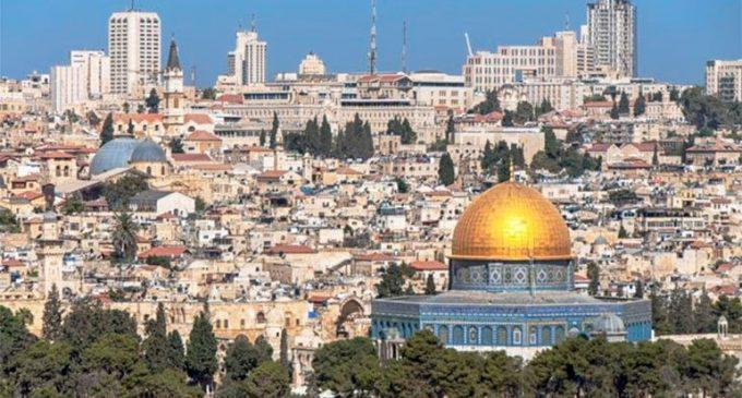 Asociación Shalom lamenta vuelta de embajada paraguaya en Israel a Tel Aviv