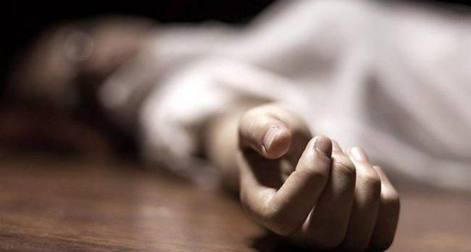 Mortal discusión: Mató a su esposa y habría intentado suicidarse