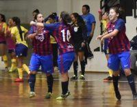 Torneo de Futsal Femenino culmina mañana.