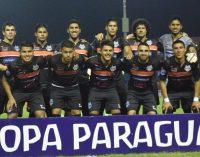 Copa Paraguay se disputa hoy en Villa Elisa.