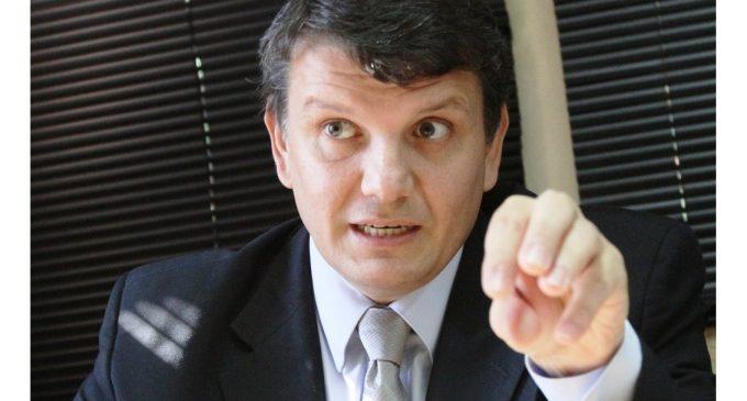 """Óscar Stark, nuevo gerente del Programa Metrobús: """"Vamos a avanzar en las obras lo más rápido posible"""""""