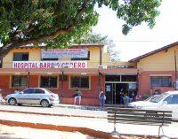 Atropellan a médicos en Hospital de Barrio Obrero
