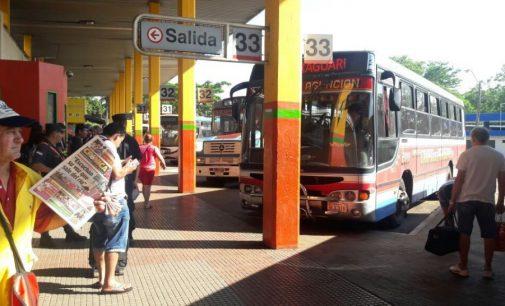Titular de DINATRAN constatará estado de buses