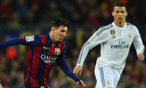 Messi habla de su retiro y de Cristiano Ronaldo