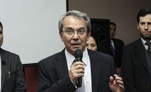 Viceministro de Industria se compromete a crear fuentes de trabajo para los paraguayos