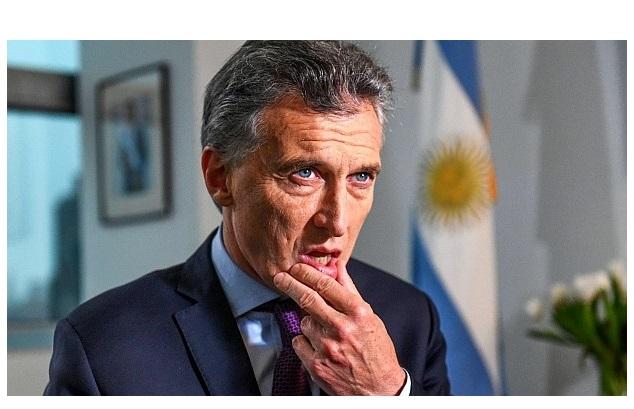 """""""La gente empezó a tener hambre de nuevo en la Argentina"""": Crisis económica se acentúa con Macri"""