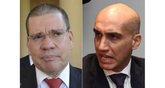 Exministro Antonio Barrios cuestiona a Mazzoleni y rechaza denuncia contra su administración