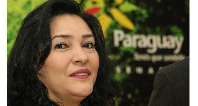 Asumió nueva ministra de Turismo