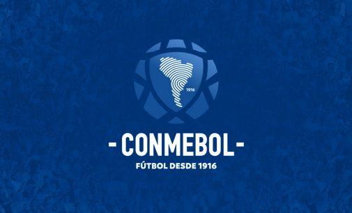 Conmebol designó agencia para comercializar derechos de Copa América 2019