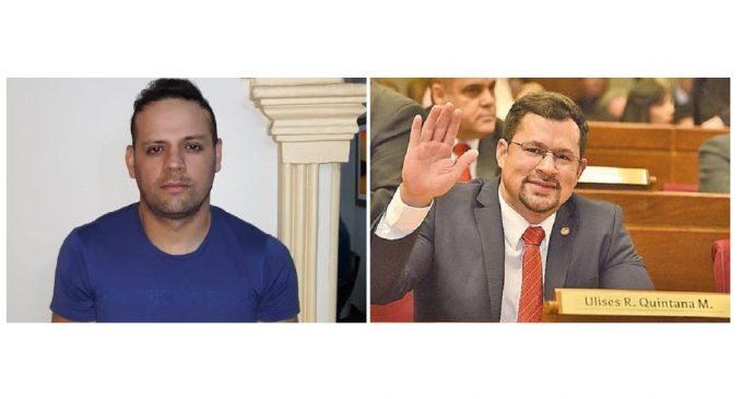 """Vínculos entre narcos y políticos """"es muy común"""", dice esposa de Payo Cubas"""