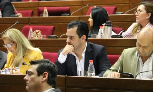 Cámara de Senadores bloqueó pedido de investigación contra Horacio Cartes