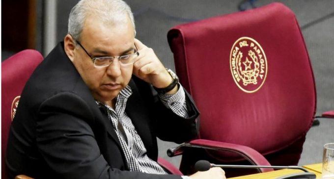 Escaño de Oviedo Matto le pertenece a UNACE, sostiene Patria Querida
