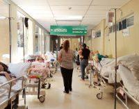 Urgencias, principales problemas de los servicios de salud tras medicamentos