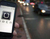 Uber se informa sobre sistema tributario para operar en Paraguay