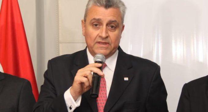 """Reforma electoral: """"La idea es poner todo sobre la mesa y que salga algo armónico"""", dice Villamayor"""