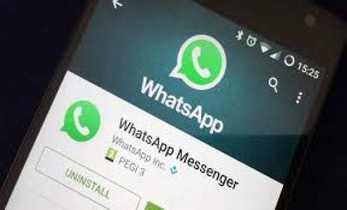 Policía lanza alerta ante aumento de denuncias sobre secuestros de cuentas de WhatsApp