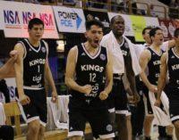 Olimpia Kings quiere ser líder absoluto del Metropolitano