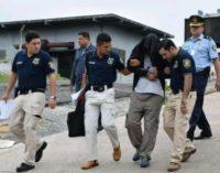 Iraní detenido en nuestro país tenía problemas con la Justicia de Estados Unidos