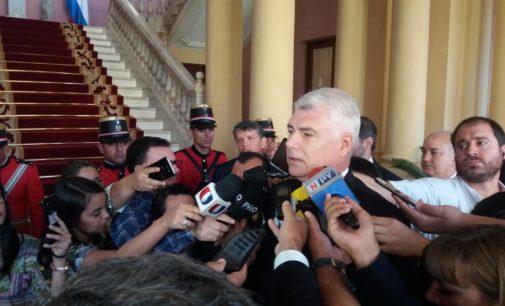 """Gobierno busca priorizar tránsito en zona de Metrobús y garantiza: """"No habrá impunidad"""""""
