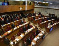Senadores aprobaron publicación de declaraciones juradas de todos los funcionarios