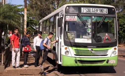 """Transportistas aprobarían """"reguladas"""" ante indefinición de gobierno sobre pasaje"""