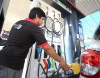 Se reunirán titular de PETROPAR y operarios de estaciones de servicio para definir precios de combustibles