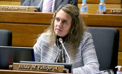 """Diputada presenta proyecto de ley """"antichicanas"""""""