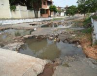 Se necesitan US$ 80 millones para rehabilitar todas las calles de Asunción