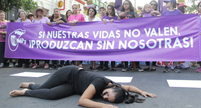 Feminicidios: Casi la mitad de las víctimas habían pedido antes auxilio del Estado